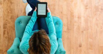 Der E-Book-Reader: Eine multimediale Bibliothek in dreistelliger Grammzahl