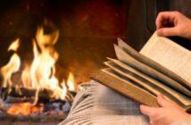 Bücher: Das beste Mittel gegen kalte Abende
