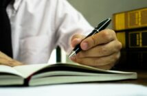 Juristische Fachübersetzungen: Darauf müssen Sie achten