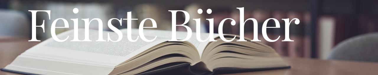 Feinste Bücher